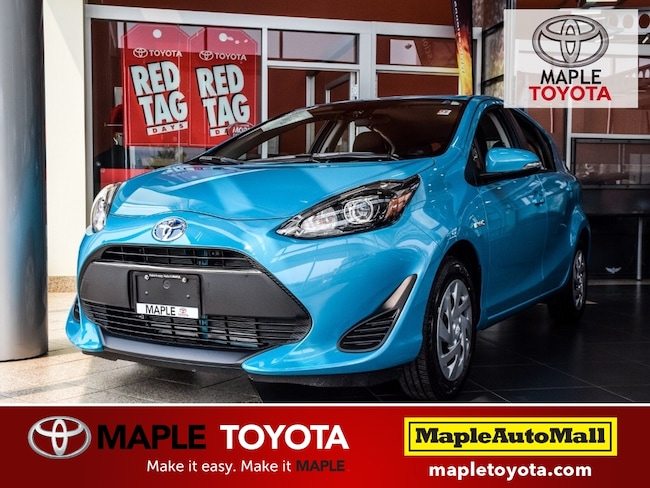 New 2019 Toyota Prius For Sale at Zanchin Automotive Group