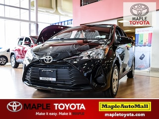 2019 Toyota Yaris LE Hatchback