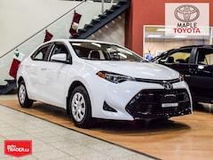 2019 Toyota Corolla CE Sedan