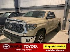 2019 Toyota Tundra SR5 Plus 5.7L V8 Truck Double Cab