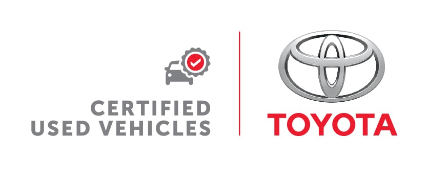 Toyota Certified Vehicles at Maple Toyota