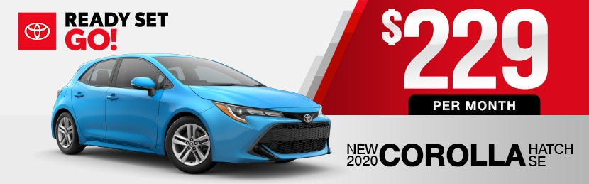 New-Toyota-Corolla-Hatchback-Lease-Special
