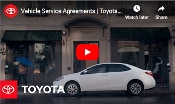Vehicle Service Agreement Video
