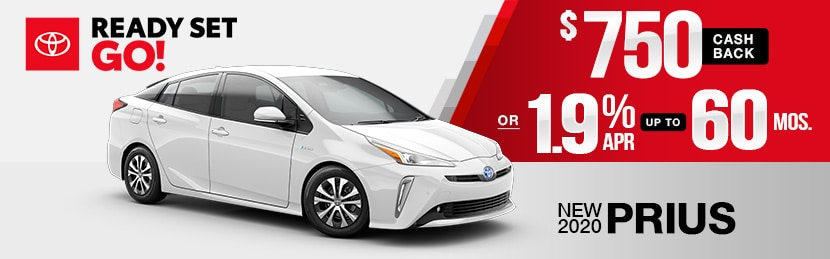 New-Toyota-Prius-Finance-Specials