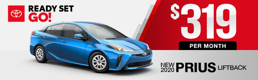 New-Toyota-Prius-Lease-Specials