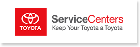 Genuine Toyota Oil Change Service