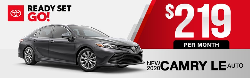 New-Toyota-Camry-Lease-Specials