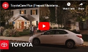 ToyotaCare Plus Video
