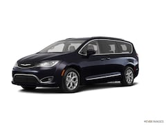 2019 Chrysler Pacifica TOURING L PLUS Passenger Van for Sale Near Portland ME