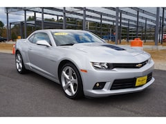 2014 Chevrolet Camaro SS SS  Coupe w/2SS
