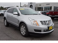 2016 Cadillac SRX Luxury Collection AWD Luxury Collection  SUV