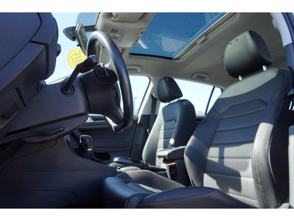 Used 2015 Volkswagen Golf For Sale | Sanford ME