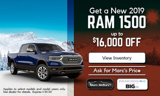 Jan RAM special
