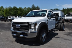 2018 Ford Chassis Cab F-450 XL CAB CHASSIS