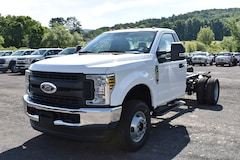 2018 Ford Chassis Cab F-350 XL CAB CHASSIS