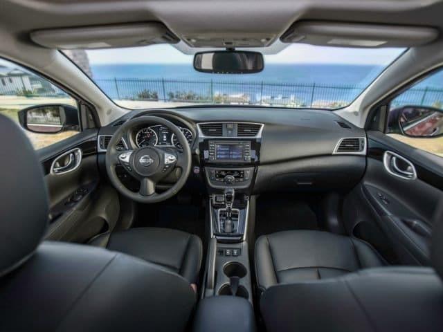 2019 Nissan Sentra Near Portland | Marc Motors Nissan Southern Maine