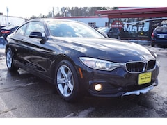 2014 BMW 428i xDrive xDrive w/SULEV Coupe in Sanford Maine