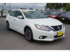 2016 Nissan Altima 2.5 Sedan for Sale Near Portland Maine