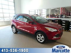 Used 2016 Ford Escape SE 4WD  SE For Sale In Holyoke, MA