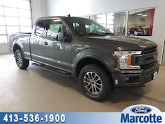 2019 Ford F-150 XLT XLT 4WD SuperCab 6.5 Box For Sale In Holyoke, MA