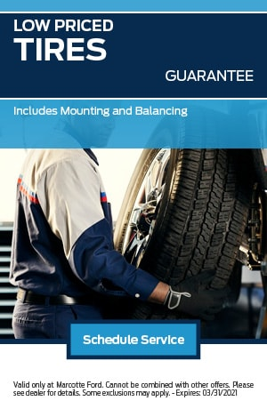 Low Priced Tires