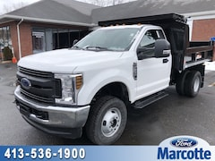 2019 Ford Super Duty F-350 DRW XL 2019 Ford F-350 For Sale In Holyoke, MA
