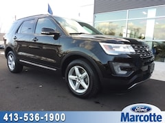 2017 Ford Explorer XLT XLT 4WD For Sale In Holyoke, MA