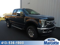 2019 Ford Super Duty F-250 SRW 2019 Ford F-250 For Sale In Holyoke, MA