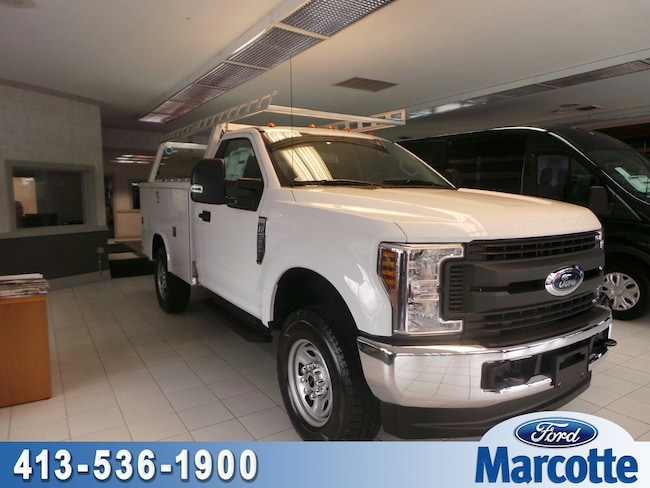 2019 Ford Super Duty F-350 SRW 2019 Ford F-350 For Sale In Holyoke MA