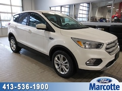 2019 Ford Escape SE SE 4WD For Sale In Holyoke, MA