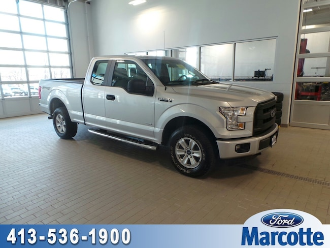 2015 Ford F-150 XLT For Sale In Holyoke MA