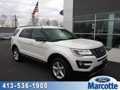 2016 Ford Explorer XLT 4WD  XLT For Sale In Holyoke, MA