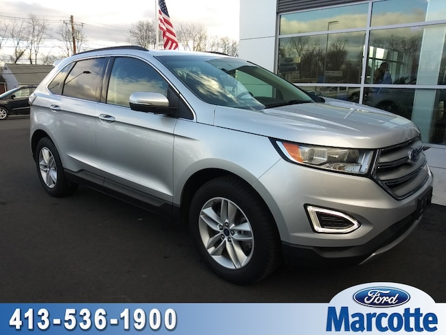 2015 Ford Edge SEL SEL AWD For Sale In Holyoke MA