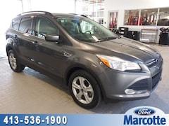 2014 Ford Escape SE 4WD  SE For Sale In Holyoke, MA