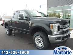 2019 Ford Super Duty F-250 SRW XLT XLT 4WD SuperCab 8 Box For Sale In Holyoke, MA