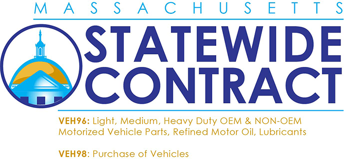 Marcotte Ford Is Excited To Announce Our New Vehicle Contractor Status With  The Commonwealth Of Massachusetts.