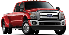 F-350 Truck At Ford Dealerships In MA Image