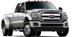 F-450 Truck Image, Ford Dealers MA