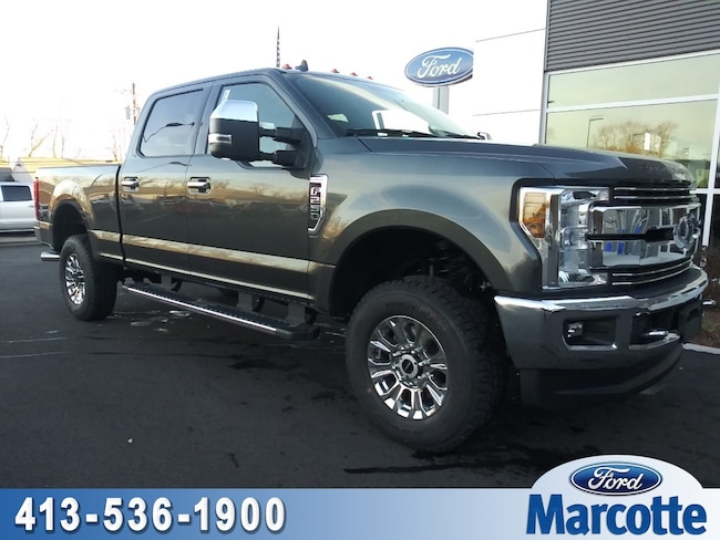 2019 Ford Super Duty F-250 SRW 2019 Ford F-250 For Sale In Holyoke MA