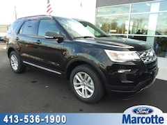 2019 Ford Explorer XLT XLT 4WD For Sale In Holyoke, MA
