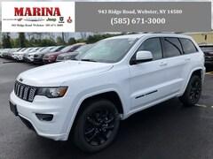 2019 Jeep Grand Cherokee ALTITUDE 4X4 Sport Utility 1C4RJFAG4KC531867