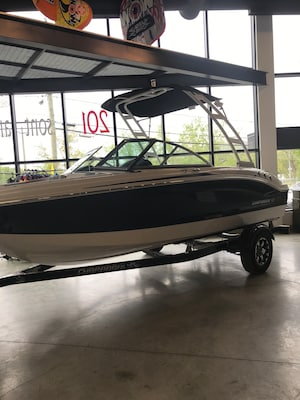 2019 CHAPARRAL H20 deluxe
