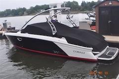 2012 COBALT BOATS 262 WSS WAKE PKG