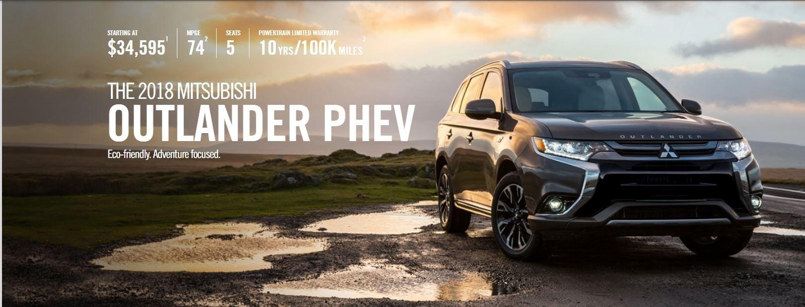 phev outlander mitsubishi dealer new used ny may james cars rome service parts and mitsu