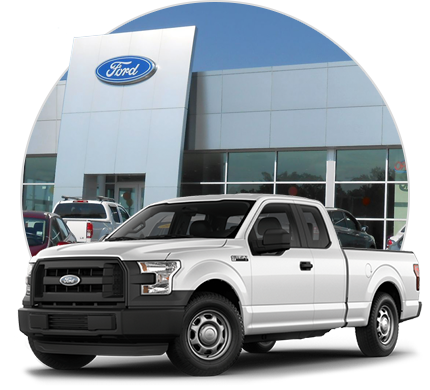 Ford Dealer Serving SF CA