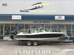 2018 CHRIS-CRAFT 26 CALYPSO -