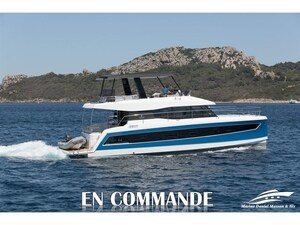 2019 Fountaine Pajot MY 44