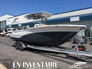 2018 SEA FOX BOAT CO 266 Commander -