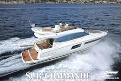 2019 Prestige Yachts 500FLY