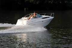 2013 BAYLINER 245 SB CRUISER